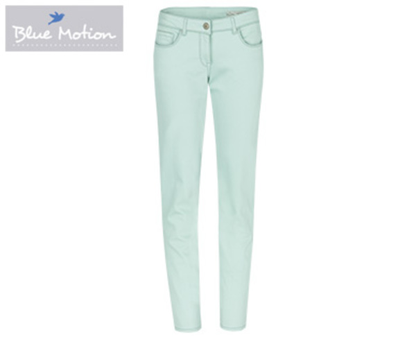 Blue Motion Stretchjeans