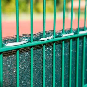 XXXL SICHTSCHUTZ Kunststoff Grün