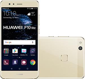Huawei P10 LITE (GOLD)