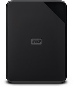 Western Digital WD Elements SE (1TB) Externe Festplatte
