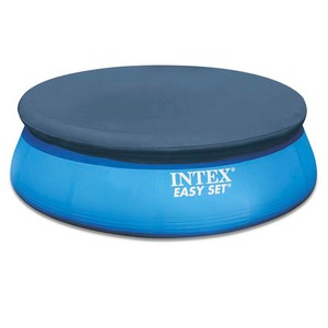 Abdeckplane Pool Easy Set 2,44m  INTEX