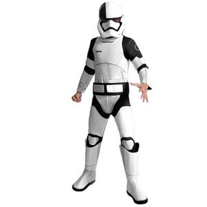 Star Wars - Kinderkostüm, Executioner Trooper Deluxe (Gr.M)