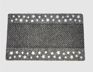 Fußmatte Sterne