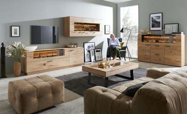 Möbel Westerburg wohnkombination höffner ansehen