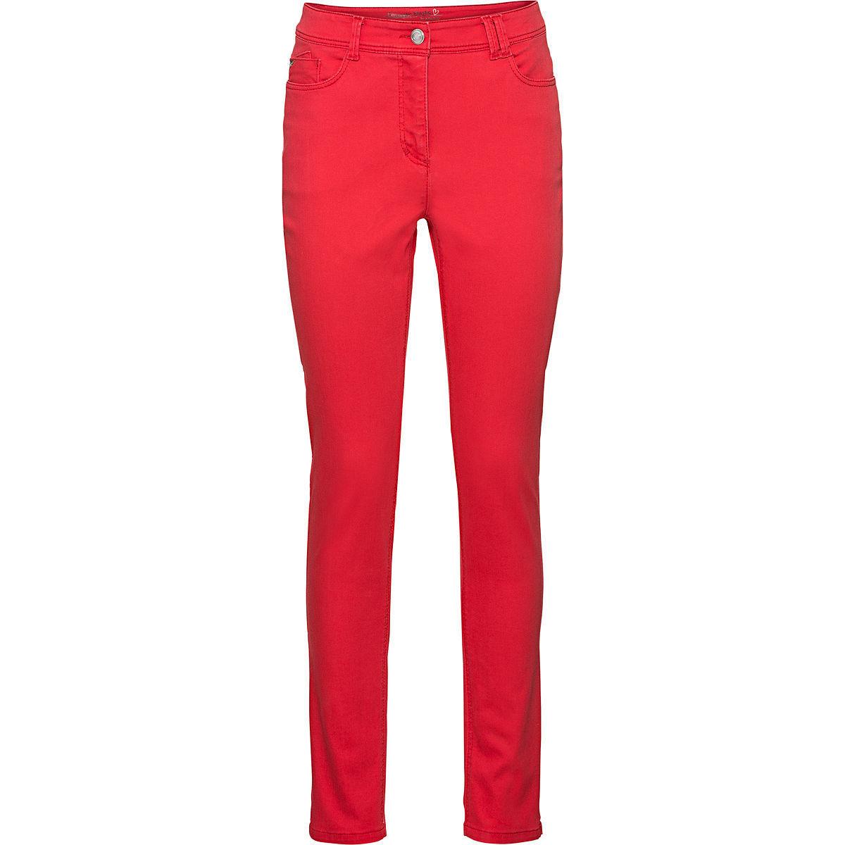 Bild 1 von Adagio Damen 5-Pocket-Jeans