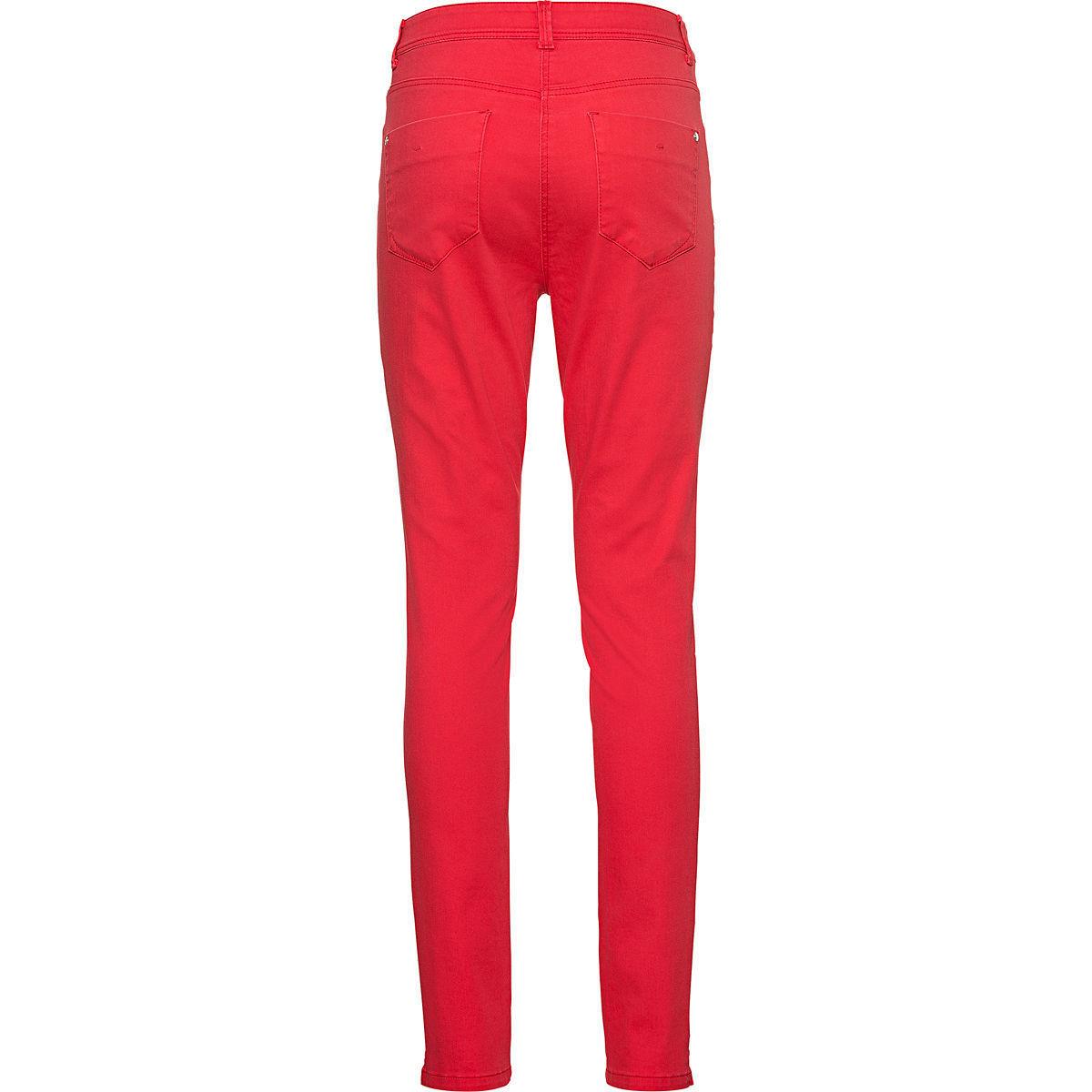 Bild 2 von Adagio Damen 5-Pocket-Jeans