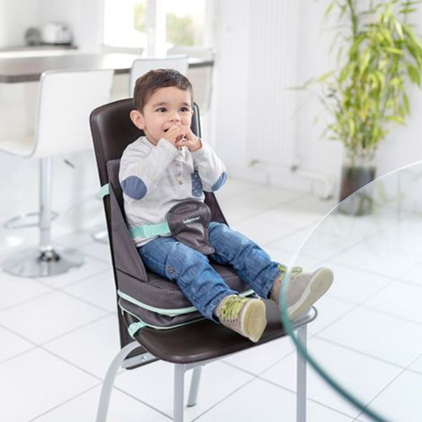 BABYMOOV Stuhl Sitzerhöhung Up & Go Von Babywalz Ansehen