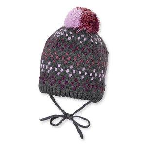 Sterntaler Mütze