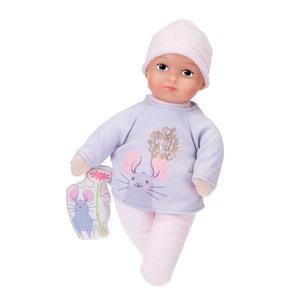 Schmusepuppe Baby Girl