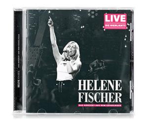 Musik-Album auf CD
