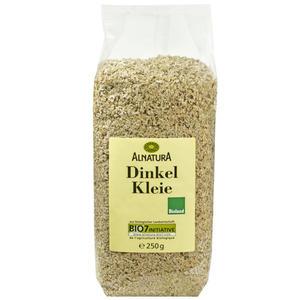 Alnatura Bio Dinkelkleie 0.56 EUR/100 g