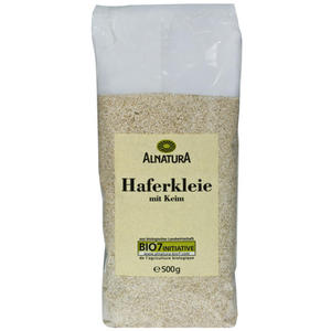 Alnatura Bio Haferkleie 3.98 EUR/1 kg