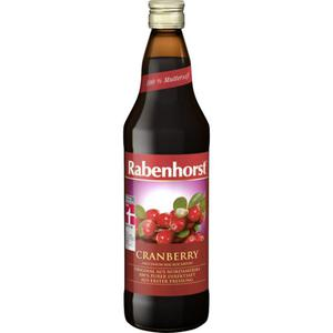 Rabenhorst Cranberrysaft 10.70 EUR/1 l