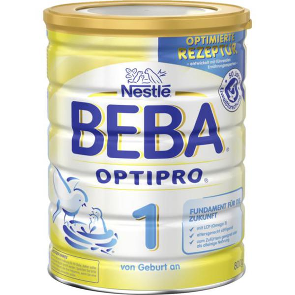 BEBA OPTIPRO 1 16.81 EUR/1 kg