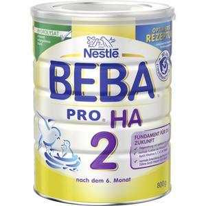 BEBA PRO HA 2 23.69 EUR/1 kg
