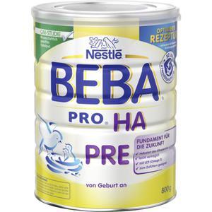BEBA PRO HA PRE 23.69 EUR/1 kg