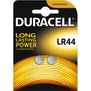 Duracell Specialty LR44 Alkaline Knopfbatterie