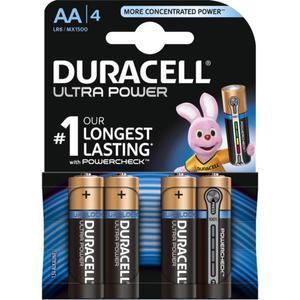 Duracell Ultra Power Alkaline AA Batterie
