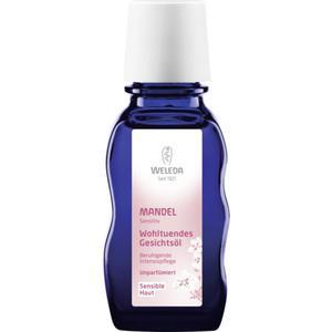 Weleda Mandel Sensitiv wohltuendes Gesichtsöl 26.90 EUR/100 ml