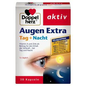 Doppelherz aktiv Augen Extra Tag + Nacht 33.89 EUR/100 g