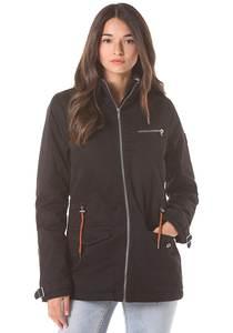 O´Neill Comfort - Funktionsjacke für Damen - Schwarz