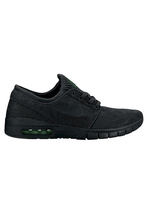 Nike SB Stefan Janoski Max Sneaker für Herren Schwarz