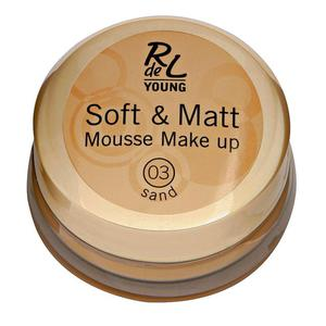 RdeL Young Mousse Make Up 03 Sand 19.93 EUR/100 g