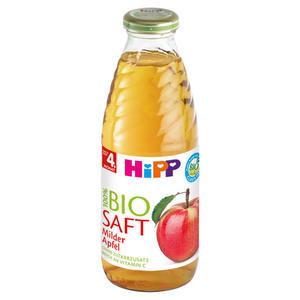 HiPP Bio 100% Saft ´´Milder Apfel´´ 2.10 EUR/1 l (6 x 500.00ml)