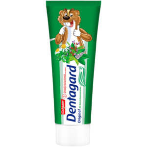 Dentagard Zahncreme Original 75ml