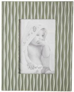 Bilderrahmen - aus Holz - 18 x 23 cm