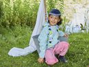 Bild 4 von LUPILU® Kleinkinder Mädchen Matsch-und Buddelhose