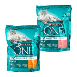 Purina One Bifensis