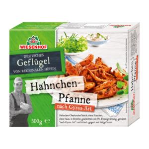 Wiesenhof Hähnchen-Pfanne