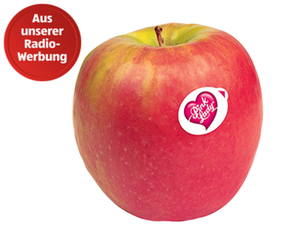 Äpfel Pink Lady® , lose**