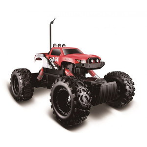 Maisto Tech - RC Rock Crawler (RTR)