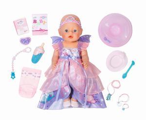 BABY born Interactiv Wonderland Puppe