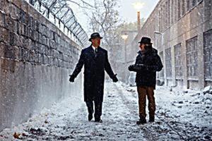 Bridge of Spies - Der Unterhändler  (DVD)
