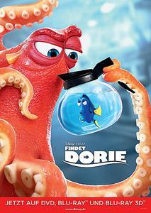 Findet Dorie  (DVD)