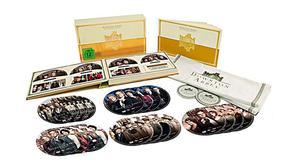 Downton Abbey - Die komplette Serie  (DVDs)