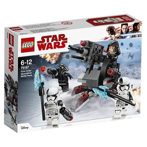 LEGO Star Wars - 75197 First Order Specialists Battle Pack