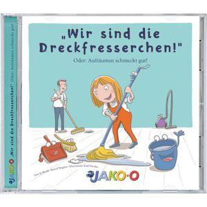 CD Dreckfresserchen, JAKO-O