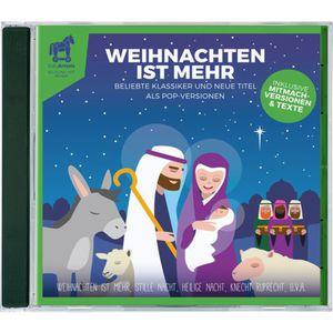 CD Weihnachten ist mehr
