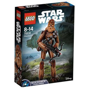 LEGO® Star Wars™ Chewbacca™ 75530