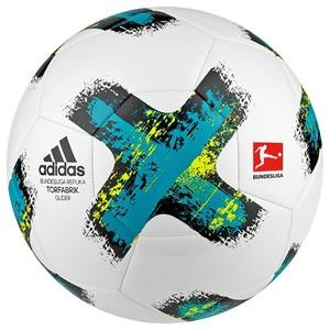 ADIDAS Fußball Glider Deutsche Bundesliga, Größe: 5