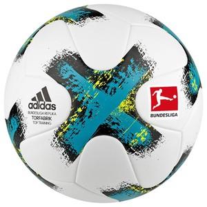 ADIDAS Fußball Top Glider Deutsche Bundesliga, Größe: 5