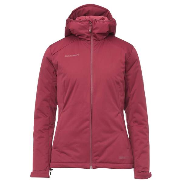 new product 8a086 8062c Mammut Chamuera SO Thermo Hooded Jacket Frauen, - Winterjacke