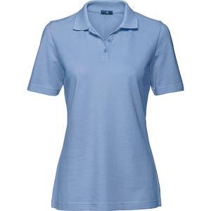 K-Town Damen-Poloshirt