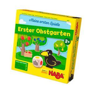 HABA   Lernspiel - Erster Obstgarten
