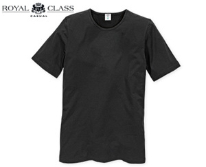 ROYAL CLASS CASUAL T-Shirt oder Achselshirt