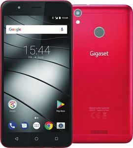 Gigaset                     GS270 16GB                                             Racing Red